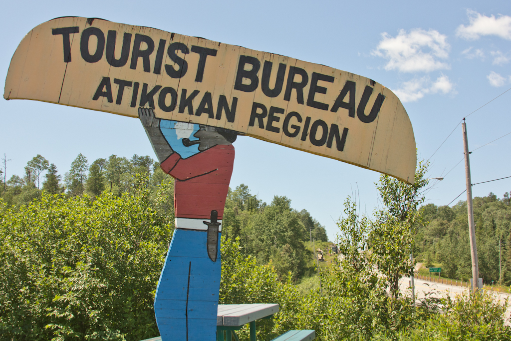 Picture of Atikokan Tourist Bureau