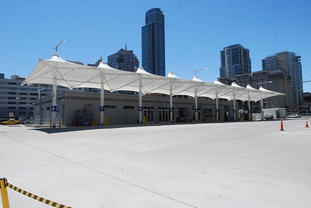 Greyhound bus station san francisco