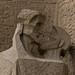 Sagrada Família - Passion Facade