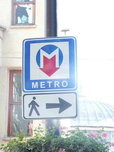 Kadıköy metró