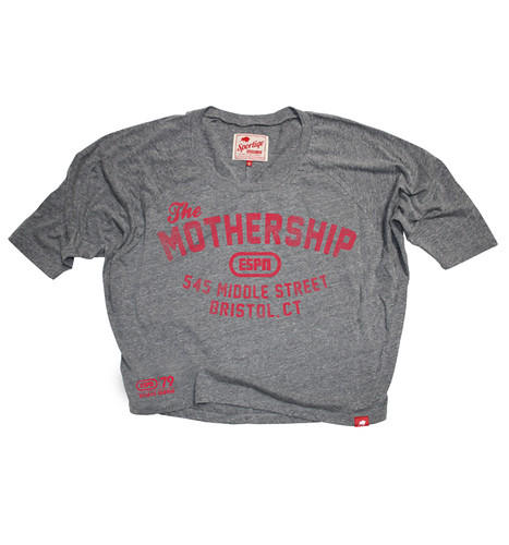ESPN The Mothership Shirt