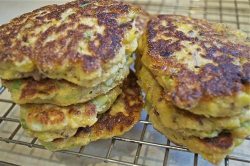 cornbread cakes 24