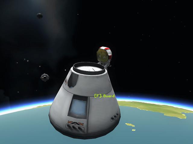 Kerbal Space Program! - Page 8