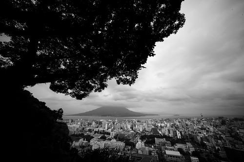 2012夏日大作戰 - 鹿児島 - 城山公園 (4)