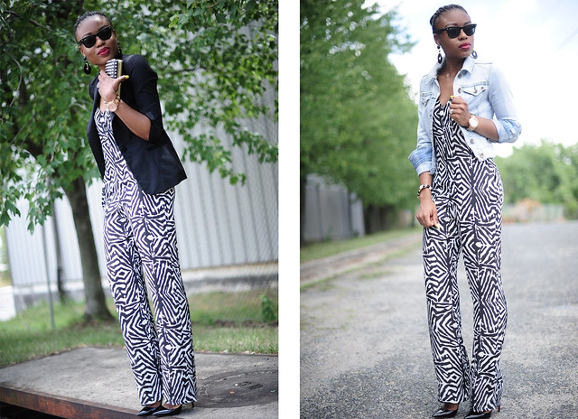 Zebra by www.jadore-fashion