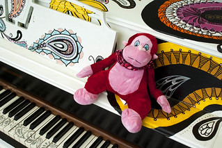 Clases de Piano Moderno