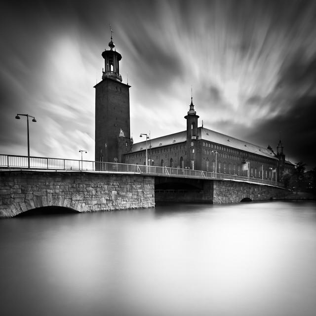 Venice Of Scandinavia..