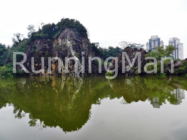 Bukit Batok Little Guilin Town Park 07
