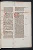 Marginal annotations in Burlaeus, Gualtherus: Expositio in artem veterem Porphyrii et Aristotelis (without text)