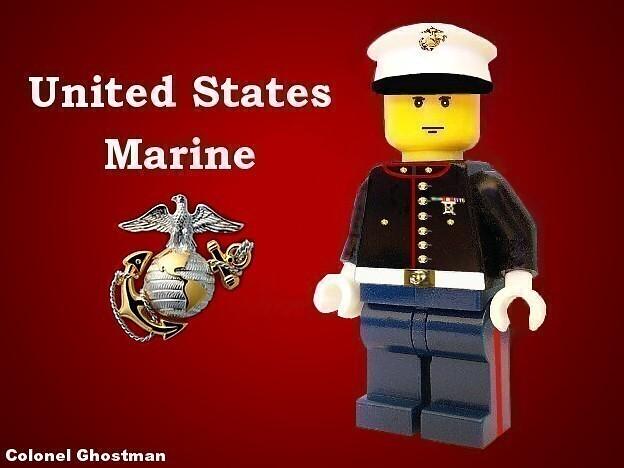 United States Marine
