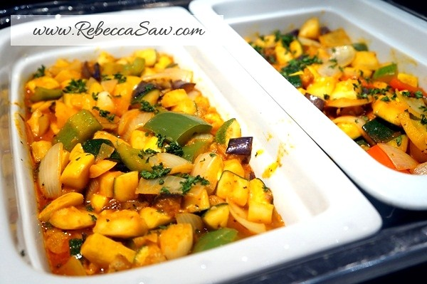 Ramadhan buffet - Serena Brasserie, InterContinental KL-028