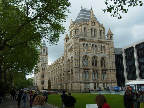 Natural History Museum 1of2