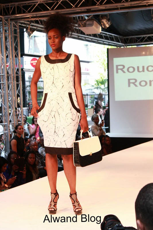 ROUCH BY RONKE DESIGNS