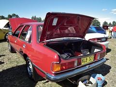 1979 Holden VB Commodore SL sedan