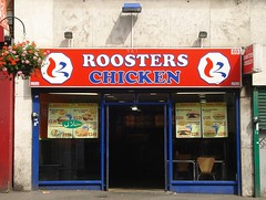 Picture of Roosters Chicken (CLOSED), 69 High Street