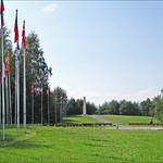 Europos centras