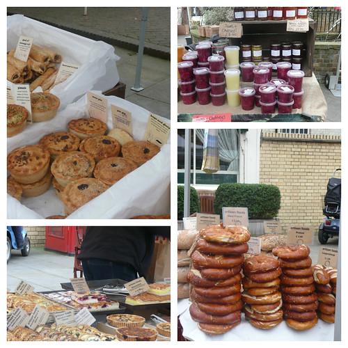 Pimlico Farmers Market