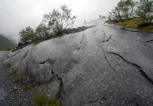 247 Parque Nacional Jostedal - Glaciar Briksdal