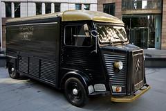 Classic Citroen HY Van