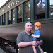 Train Ride by Jared Richardson Photography