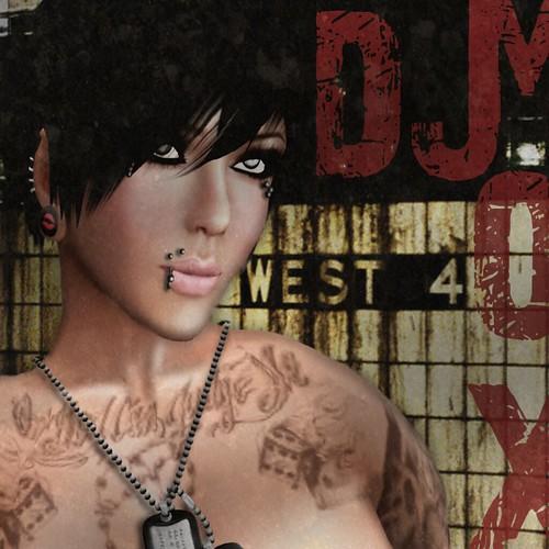 DJ MoxX Sat 8/25 1pm Grand Opening