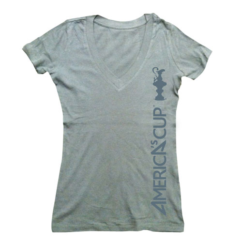 Americas Cup Apparel - V Neck