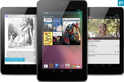 Nexus 7 Payment-Processing