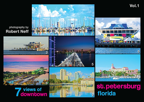 7 Views of Downtown St. Petersburg