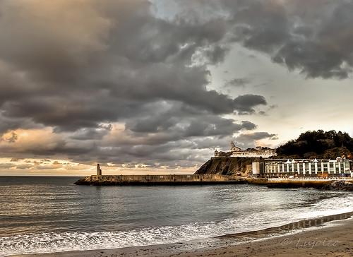 Atalaya desde Playa Segunda