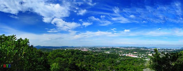Bukit Padang