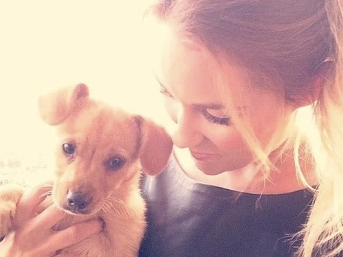 Celebrity Sunday: Lauren Conrad and Fitz