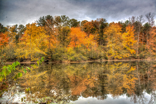 Lake HDR
