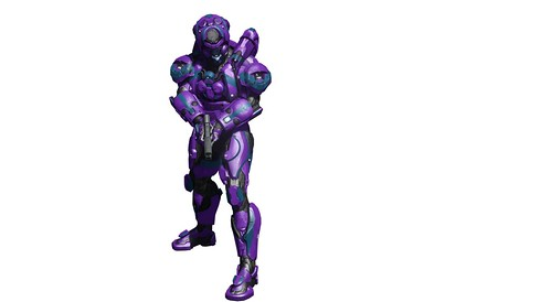 Halo 4 Pioneer