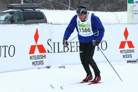 Odešel první muž českého běžeckého lyžování