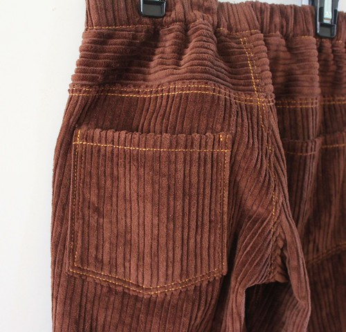popular brand get cheap good texture 4 Wale Corduroy Pants | Pant So