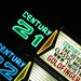 Century Theaters Sign by hmdavid