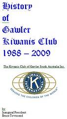 Kiwanis Cover