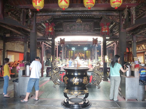 TW14-Taipei-Tansui-Longshan Temple (7)