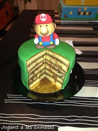 Mario Bross 8