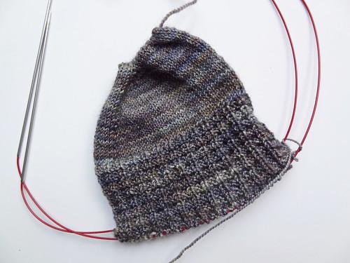 Socks No 8
