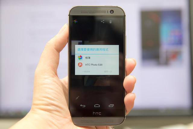 HTC One (M8) Google Play Edition 版嘗鮮測試 @3C 達人廖阿輝
