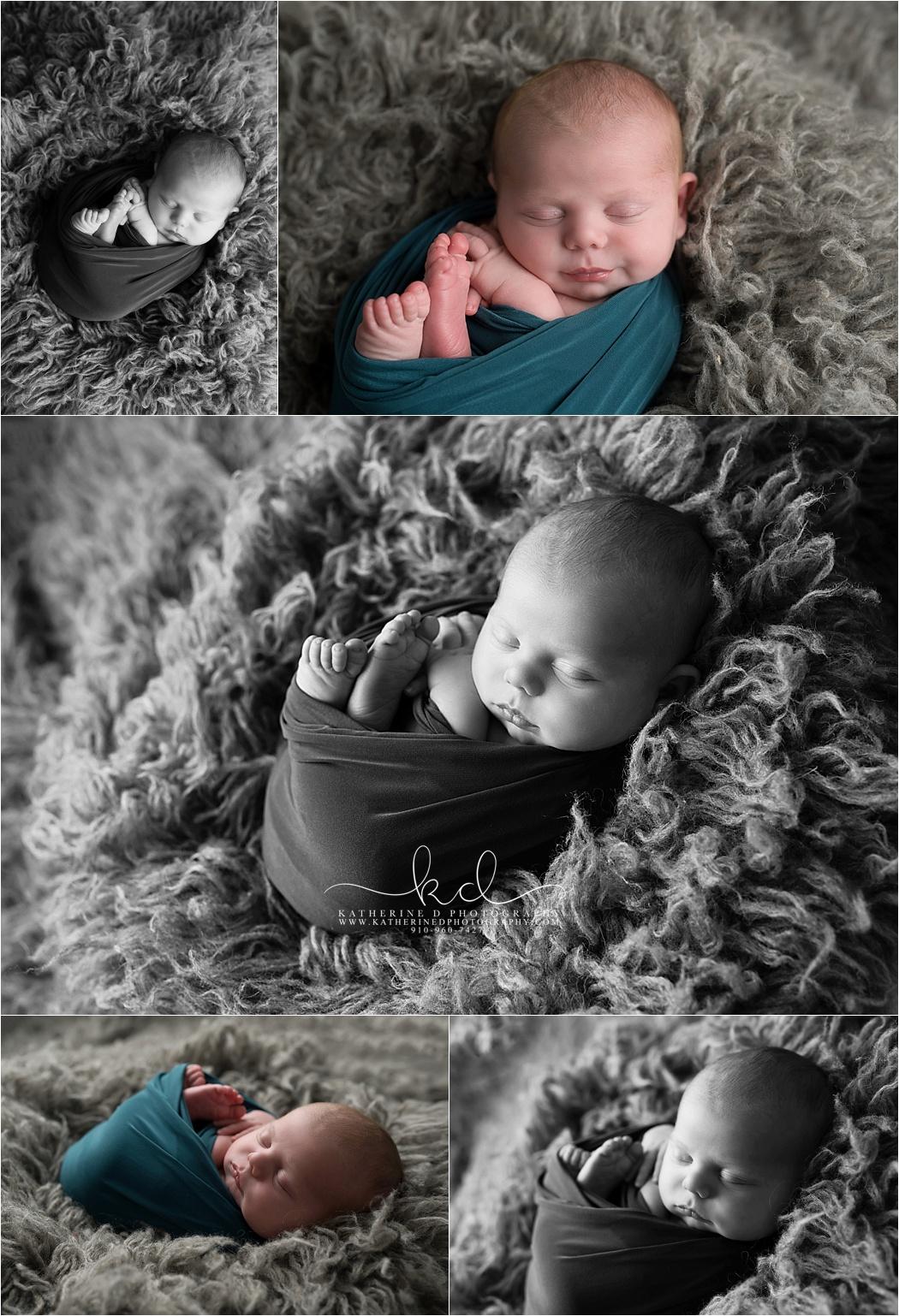 Fayetteville NC Newborn Photographer_0231