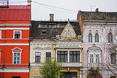 Street View | Cluj-Napoca, Transylvania