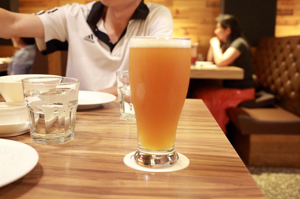 20160519中正-Jolly 手工釀啤酒泰食餐廳 (19)