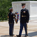 Memorial Day Wreath Laying Ceremony at the Tomb of the Unknown Soldier