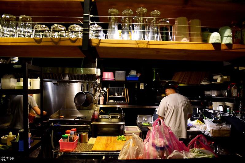 小廚房菜單板橋早午餐不限時推薦新埔板橋火車站 (8)