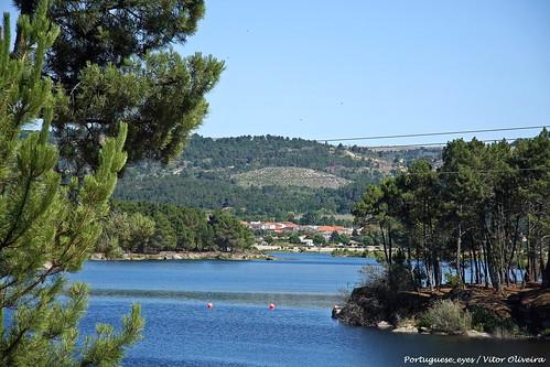 Rio Távora - Portugal
