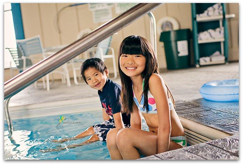 Pool - G & W