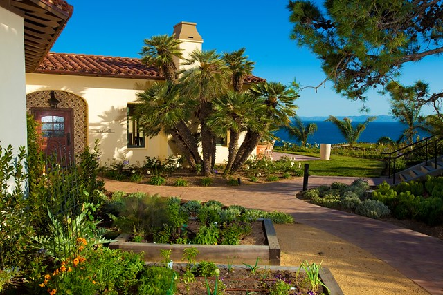 mar'sel Garden at Terranea Resort