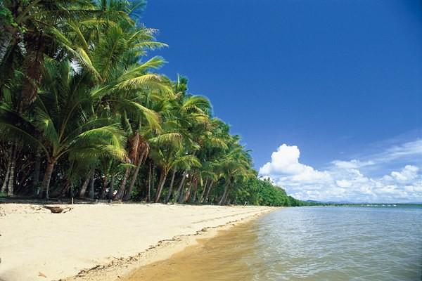 TNQ Beach